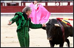 luis-carlos-aranda (Manon71) Tags: bulls toros bullfight lasventas goyesca cuadrillas banderilleros 2demayode2012 toreors