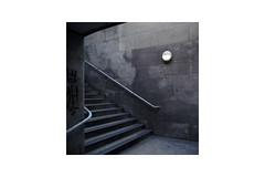 Flight (Ben_Patio) Tags: london public stairs square ipernity benpatio