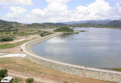 Batu Bulan Dam 1