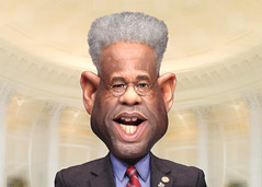 7074188105 e6009a6aab m Rep. Allen West Accuses Obama of Manipulating Jobless Numbers as Tactics from Saul Alinsky