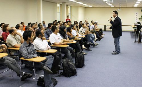 mekar networking event - 3
