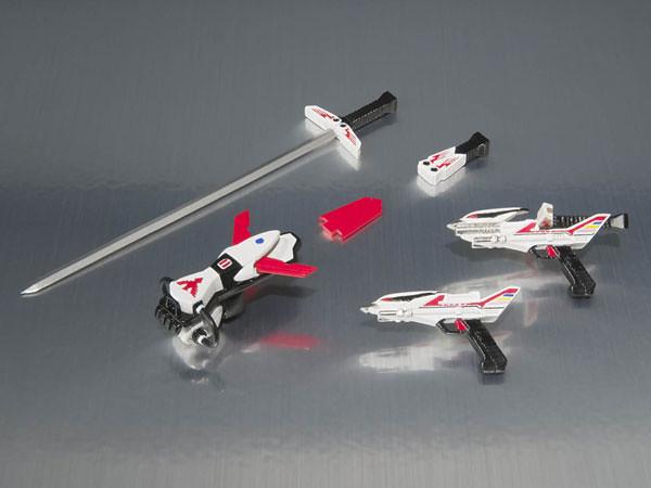 鳥人戰隊 レッドホーク 紅鷹