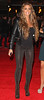 Sack the Stylist Katie Price aka Jordan The Hunger Games premiere held at the O2 - Arrivals London, England