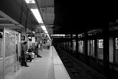 "Brooklyn Bridge-City Hall Subway • <a style=""font-size:0.8em;"" href=""http://www.flickr.com/photos/59137086@N08/7173205949/"" target=""_blank"">View on Flickr</a>"