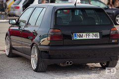 """VW Golf Mk3 • <a style=""""font-size:0.8em;"""" href=""""http://www.flickr.com/photos/54523206@N03/7177345089/"""" target=""""_blank"""">View on Flickr</a>"""
