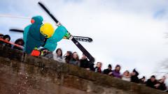 Red Bull Winch Dir Was (SpechtPhotodesign) Tags: snow ski crazy tricks snowboard jumps redbull actionshots nrnberg 2012 burggraben sprnge winchdirwas