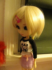 Drama: Part 6:3 (hillary795) Tags: doll lily pullip hash pullipdoll taeyang taeyanghash celisy pullipdollcelisy taeyanghashdoll