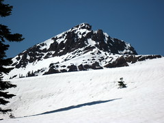 LassenPeak-003 Photo