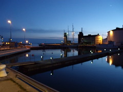 Senja - Visby (Krisna Setiawan) Tags: europe sweden sverige gotland scandinavia viking visby eropa skandinavia finegold swedia wisby