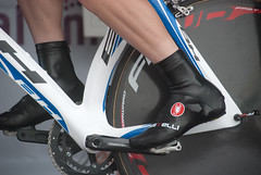 2012 Proloog-61.jpg (Zandvoort Life) Tags: man holland men netherlands race cycling cyclists helmet nederland bikes racing 2012 timetrial zandvoortaanzee cyclingshorts proloog overshoes olympiastour royalsmilde