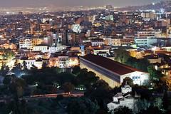 AGORA ATHENS (Rober1000x) Tags: europa athens greece grecia atenas agora athina 2012 attiki philopapposhill