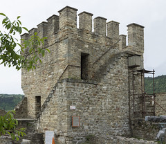 Baldwin's Tower (stanimir.stoyanov) Tags: tower bulgaria tarnovo baldwins veliko