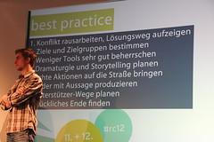 Best Practise PR Kampagnen für NGOs