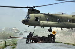 Slingload operations (The U.S. Army) Tags: 1starmoreddivision 2ndbrigadecombatteam slingloadoperations networkintegrationevaluation