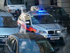 Metropolitan Police Service BK61UZY (Waterford_Man) Tags: explore mps metropolitanpoliceservice bk61uzy
