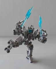 Hector (SageThe13th) Tags: mobile lego frame zero mecha