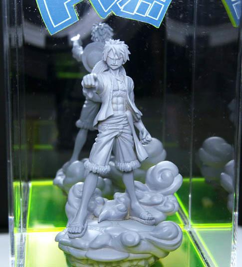 One Piece海賊王LOGBOX系列 騷亂之魚人島編