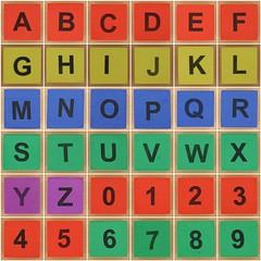 Foam brick letters & numbers (Leo Reynolds) Tags: fdsflickrtoys photomosaic alphabet alphanumeric letterset 0sec abcdefghijklmnopqrstuvwxyz0123456789 hpexif mosaicalphanumeric xleol30x xphotomosaicx xxx2012xxx