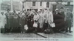 methodist church outing (lkennedy1480) Tags: old streets history interesting photos hastings stleonards hollington