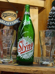 Slyng Bottle---Lebanon, Tn.
