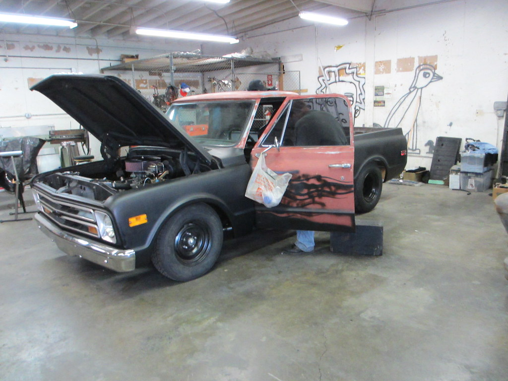 The Worlds Best Photos Of 1970 And Lowered Flickr Hive Mind Ford Truck Img 0174 Low Standards Tags Old Original Chevrolet 1969 Metal Racecar 1971 Conversion Suspension