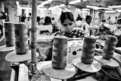 The Freedom Factory - I (Catch the dream) Tags: workers unity textile cotton dhaka bangladesh garments genderissues rmg narayanganj garmentworkers femaleworkers readymadegarments textileindustries garmentsindustriesofbangladesh exportorientedindustries