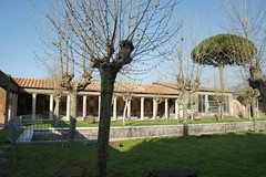 Stabiae and Oplontis, Italy, March 2014