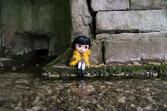 Blythe a Day 15 April 2014 - Water