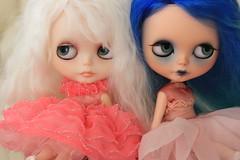 Vasilisa and Ozzie