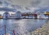 Alesund (GillWilson) Tags: norway hurtigruten alesund