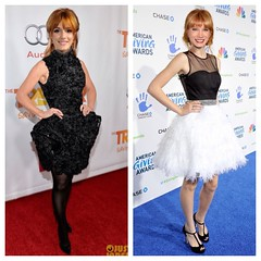 Head Swap: Kathy Griffin and Bella Thorne (Carter Travels) Tags: head age swap singer kathy comedian bella manip headswap griffin f2f thorne ageswap