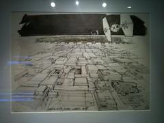 Concept art (Rob Brennan) Tags: munich bavaria starwars deathstar tiefighter conceptart anewhope starwarsidentities