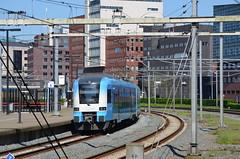 DSC_0022 (xrispixels) Tags: train railway trein amersfoort protos connexxion transdev valleilijn