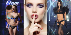 MdB & SdB . Etam . campaign (SUE DE BEER . New York / Amsterdam) Tags: girls newyork paris london beauty amsterdam fashion indoor kln lingerie dessous frauen fotodesign suedebeer margodebeer modelmodelsfashiondessous