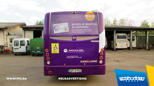 Info Media Group - Komercijalna banka, BUS Outdoor Advertising, Banja Luka 05-2016 (4)