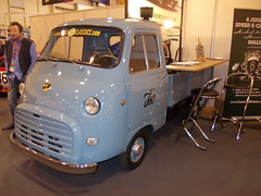 ISO Carro Pick-Up (Zappadong) Tags: auto classic car essen automobile pickup voiture iso coche classics carro techno oldtimer oldie carshow youngtimer 2016 automobil classica pritsche oldtimertreffen zappadong