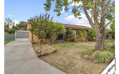 12 Beardsmore Place, Gowrie ACT