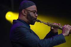 Kenny Garrett (geertweijtmans) Tags: kenny denbosch jazzinduketown saxofoon kennygarrett
