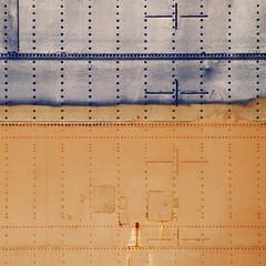 (akiruna) Tags: light abstract texture square iron akiruna annemiehiele