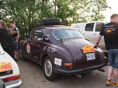 1955 - Lancia Aurelia B12 (Jasonito) Tags: paris classic car russia rally olympus retro oldtimer motor 北京 omsk challenge peking 6th omd the 2016 россия 巴黎 ретро em5 омск ралли parispeking beijingparis автопробег олдтаймер panasonic14140mmf4058 omdem5 парижпекин