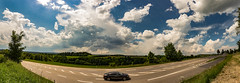 Roadtrip (MSPhotography-Art) Tags: summer cloud weather clouds landscape deutschland cloudy sommer natur wolke wolken lightning landschaft gewitter schwarzwald blackforest thunder cloudscape wetter heis wolkig badenwrttemberg