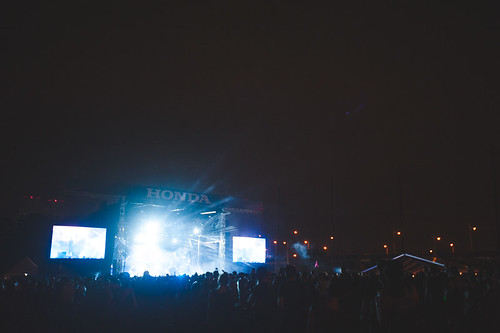 The Governors Ball 2016