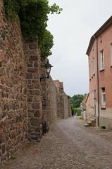 Stadtmauer Templin (steffenz) Tags: germany deutschland lenstagged sony sigma brandenburg templin 30mm 2016 nex sigma30mm steffenzahn sigma30mmf28 nex6 sigma30mmf28dn sigma30mm28exdn