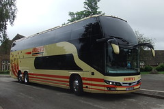 YK16 SOA (ANDY'S UK TRANSPORT PAGE) Tags: buses andrews bakewell