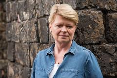 Kerstin (Johan Gustavsson) Tags: kerstin trummelsberg ulvaklev ngelsberg flickrmeet2016 portrait portrtt woman kvinna profotob1 octabox johangustavsson