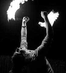 Katie's Fire Limbo