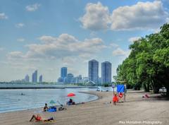 Sunnyside Beach Toronto (Rex Montalban Photography) Tags: toronto beach lakefront sunnysidebeach rexmontalbanphotography