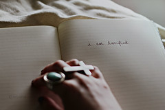 of being scared forever. (Erin Rena) Tags: light color history canon notebook leaving photography 50mm words bed friend natural erin sister fear journal best sheets miles honesty afraid f18 understanding rena between repeats 60d iamterrified erinrena