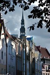 Tallinn Altstadt  - Estland I
