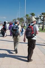 El Jadida groupe (Manuel.A.69) Tags: africa city urban town google flickr lyon université morocco maroc ville l3 afrique urbain eljadida lyon2 المغرب doukkala abda mazagan doukkalaabda stageterrain